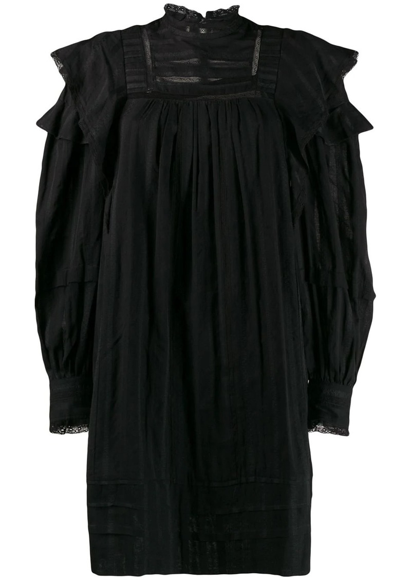 Isabel Marant smock dress
