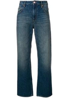Isabel Marant straight-leg jeans