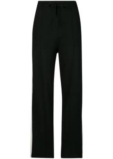 Isabel Marant stripe detail track pants