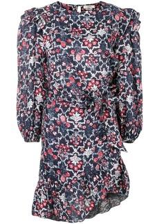 Isabel Marant Telicia dress