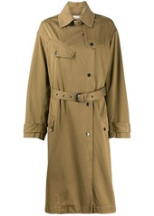Isabel Marant Tipo trench coat