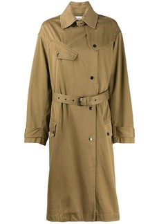 Isabel Marant Tipo trench coat
