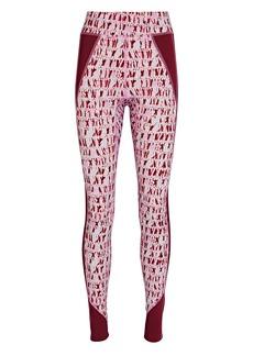 Isabel Marant Tisea Tie-Dye Leggings