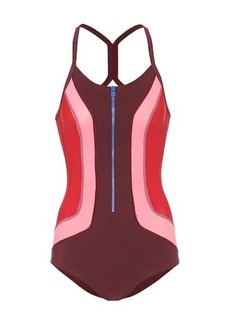 Isabel Marant Toan zipped swimsuit