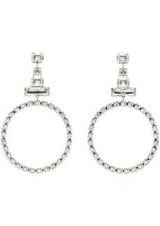 Isabel Marant Transparent Bimbo Earrings