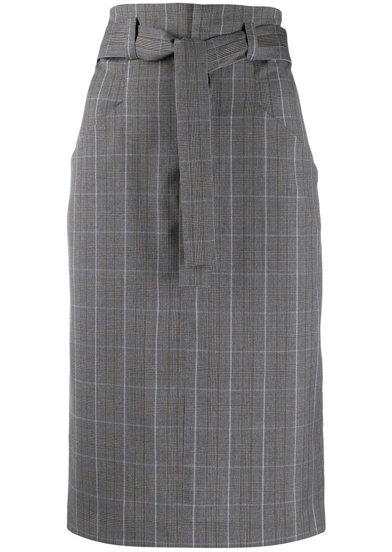 Isabel Marant Vendel skirt