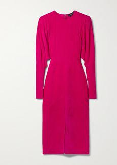 Isabel Marant Venia Corduroy Midi Dress