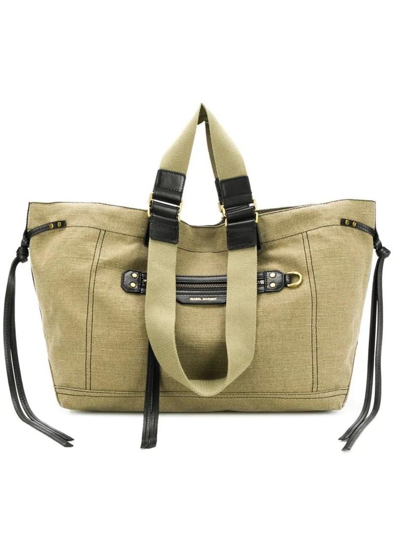 e7d8f23cb6 Isabel Marant Wardy tote bag | Handbags