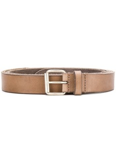 Isabel Marant weathered belt