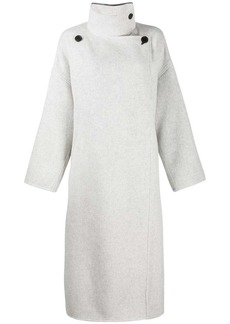 Isabel Marant wrap coat