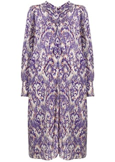 Isabel Marant Yana loose-fit dress
