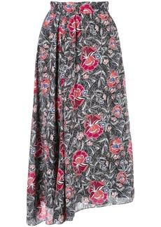Isabel Marant Yeba skirt