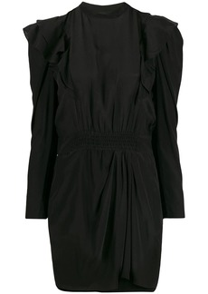 Isabel Marant Yoana mini dress