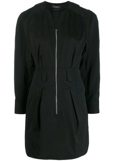 Isabel Marant zip front dress