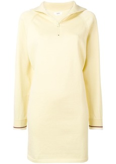 Isabel Marant zip polo dress