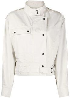 Isabel Marant Zonca biker jacket