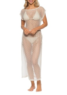 ISABELLA ROSE Milan Dress Swim Cover-Up