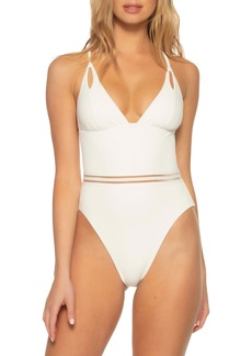 Isabella Rose Queensland One-Piece Swimsuit