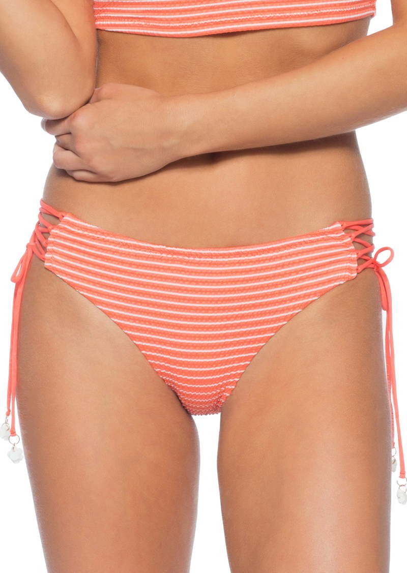 Isabella Rose Tivoli Maui Side Tie Bikini Bottoms