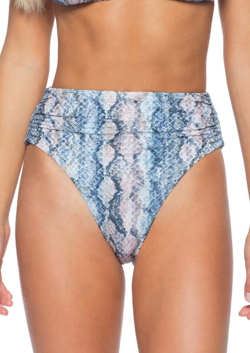 Isabella Rose Vienna High Waist Bikini Bottoms