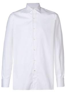 Isaia button-down shirt