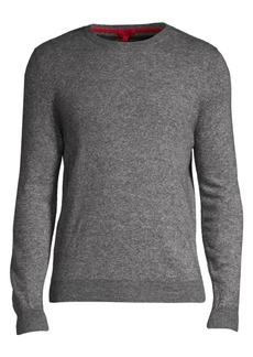 Isaia Classic-Fit Super Soft Cashmere & Silk Sweater