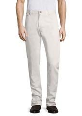 Isaia 5-Pocket Jeans