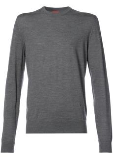 Isaia fine knit sweater