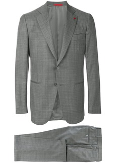 Isaia formal two-piece suit