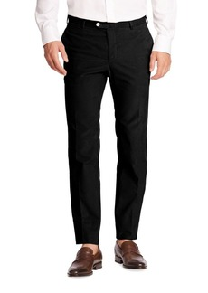 Isaia Regular-Fit Wool Pants