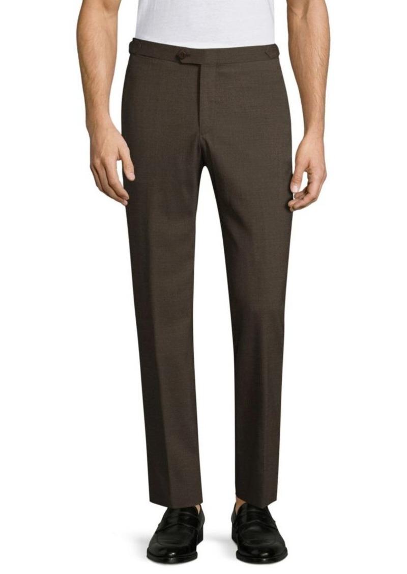 ISAIA Wool Pants