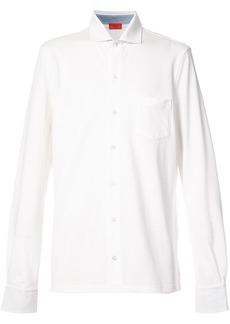 Isaia long sleeve shirt