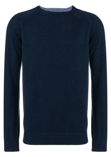 Isaia loose fitted sweater