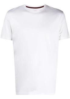 Isaia short-sleeved t-shirt