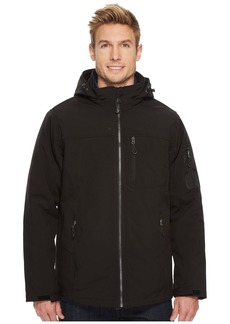 Izod 3-in-1 Softshell Systems Jacket with Fully Removable Inner Jacket