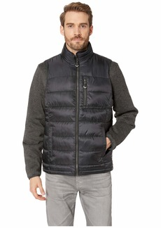 Izod 3-in-1 Systems Vest and Sweater Jacket