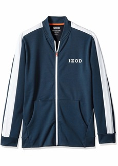 IZOD Men's Advantage Performance Fleece Jacket