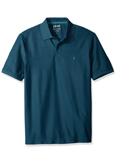 IZOD Men's Advantage Performance Polo-Regular Fit