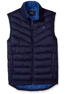 IZOD Men's Advantage Performance Puffer Vest