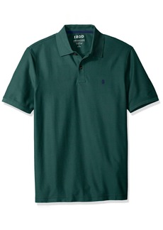 IZOD Men's Advantage Performance Solid Polo