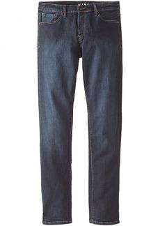 IZOD Men's Big & Tall Comfort Stretch Relaxed Fit Jean  58x32