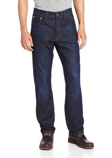 Izod Men's Big & Tall Relaxed Fit Jean  50X30