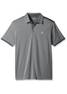 IZOD Men's Golf Cool Flex Short Sleeve Polo