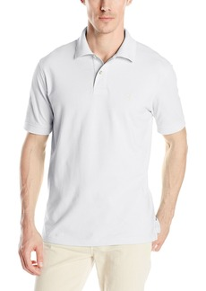 IZOD Men's Heritage Solid Pique Polo  2X-Large