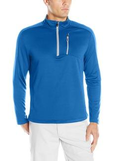 IZOD Men's Performance Golf 1/4 Zip Shirt