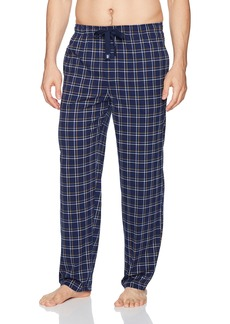 IZOD Men's Printed Knit Pant