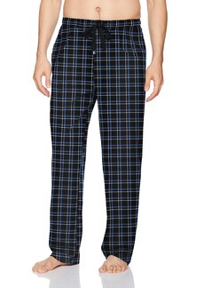 IZOD Men's Printed Knit Pant