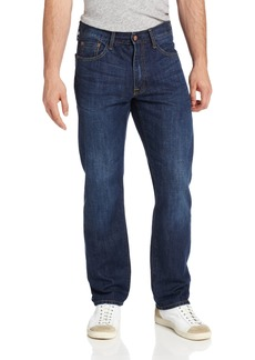 IZOD Mens Regular Fit Straight Leg Jean30Wx32L