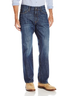 IZOD Men's Relaxed Fit Jean  40x34