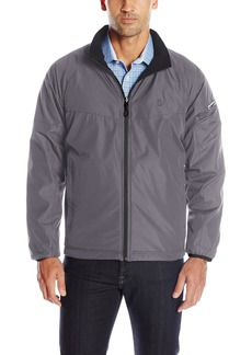 IZOD Men's Reversible Light Weight Active Jacket